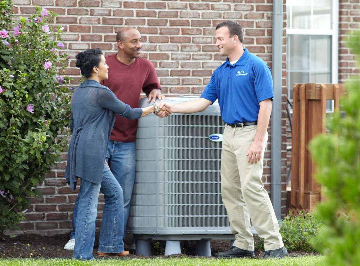 About Air Conditioning Service