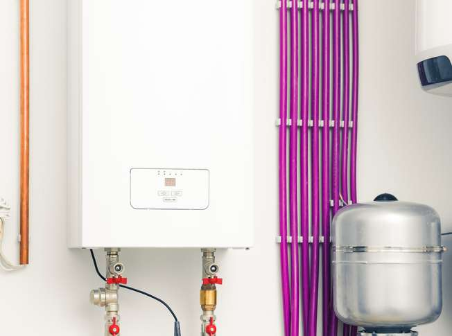 Water Heater Replacement and Repair including Water Heater Installation Services